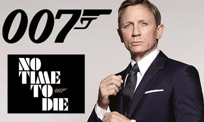 Konačno otkriveno ime 25. filma o Džejmsu Bondu
