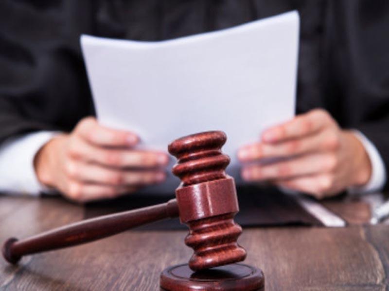 Sudije zbog norme bježe od težih predmeta
