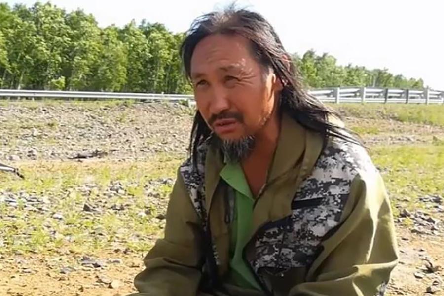 Ruska policija uhapsila šamana koji je krenuo da istjera đavola iz Putina