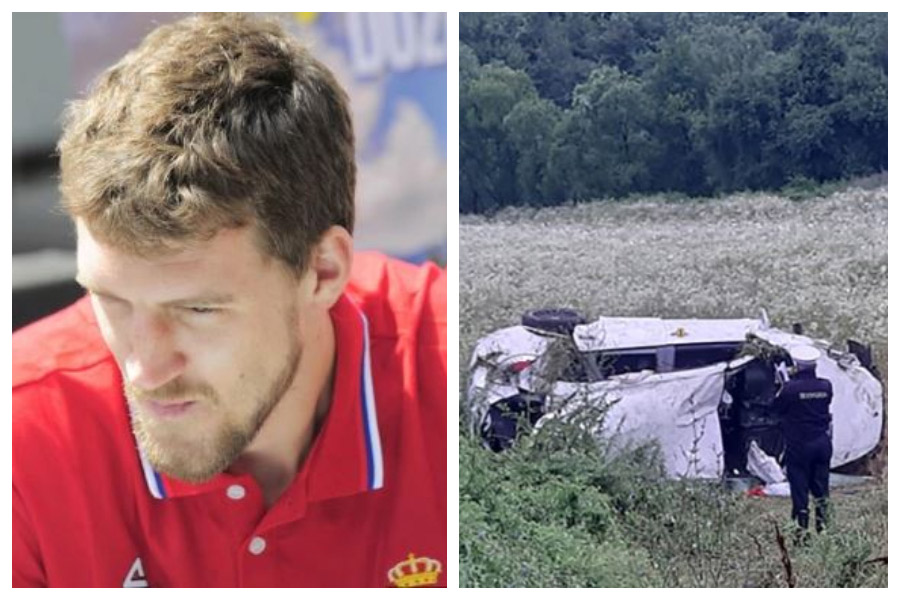Bokser iz Prijedora odustao od tužbe protiv Kuzmića zbog stravičnog udesa