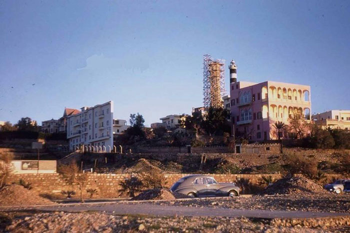 "Zgrada zvana ""Inat""podelila braću, ali u Bejrutu"
