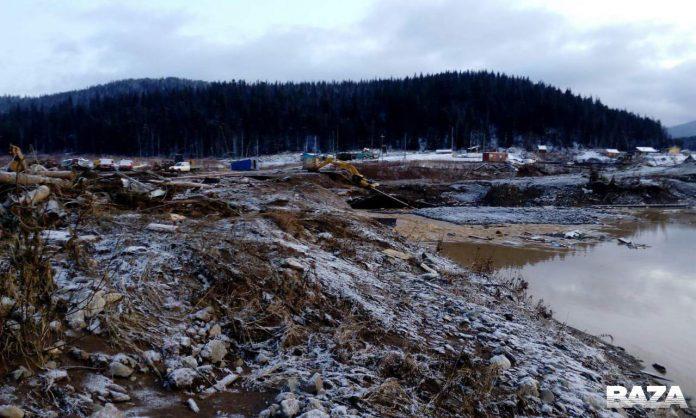 Sibir: U urušavanju brane poginulo 15 ljudi