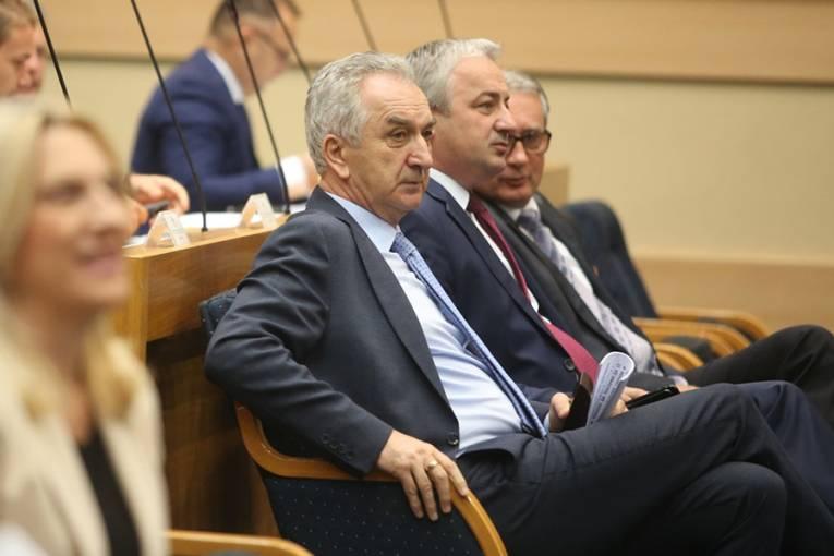 Šarović: SNSD-ovo popunjavanje komisija dokaz da smo bili u pravu