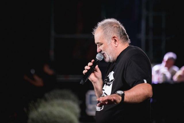 Đorđe Balašević imao infarkt? Zbog lošeg zdravstvenog stanja otkazan koncert u Kragujevcu
