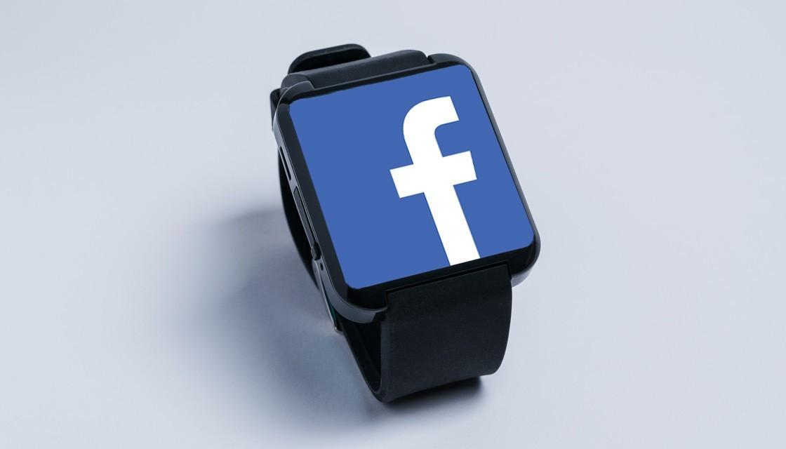 Facebook priprema smartwatch s dvije kamere