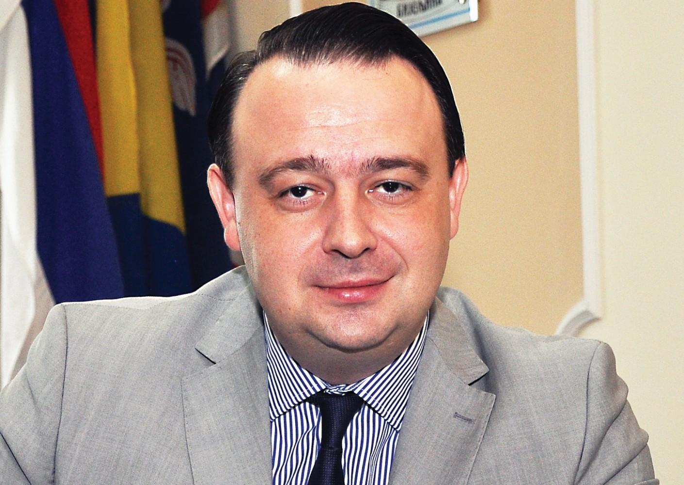 Marko Mihajlović novi direktor Elekto-Bijeljine