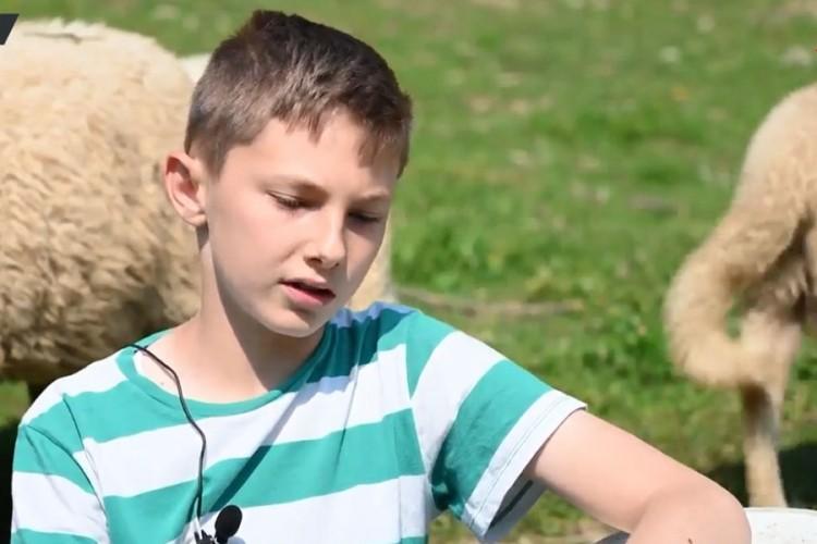 VIDEO Prvu jagnjad kupio iz kasice, sada ima 100 ovaca