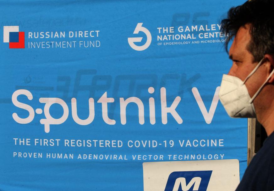 Građanima u Srpskoj se odgađa revakcinacija ruskom vakcinom