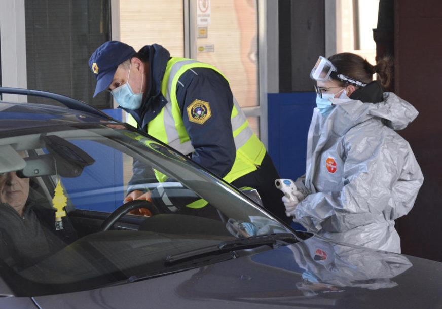 Srpski državljani više ne moraju u karantin