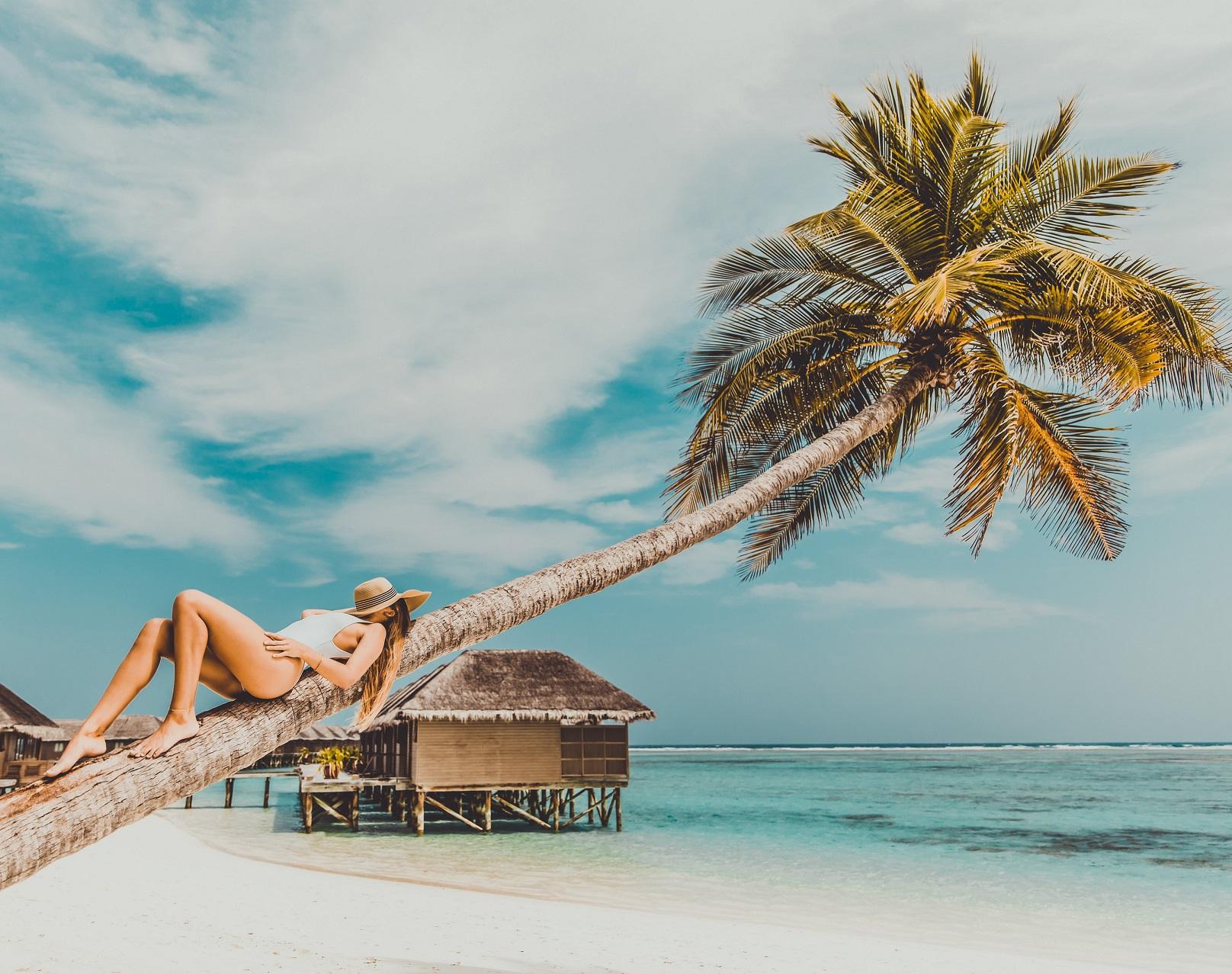 Zašto provesti medeni mesec na Maldivima?