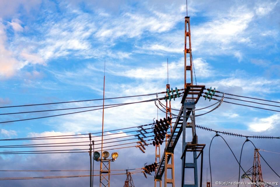 U nedelju bez struje oko 4.500 potrošača u Bijeljini