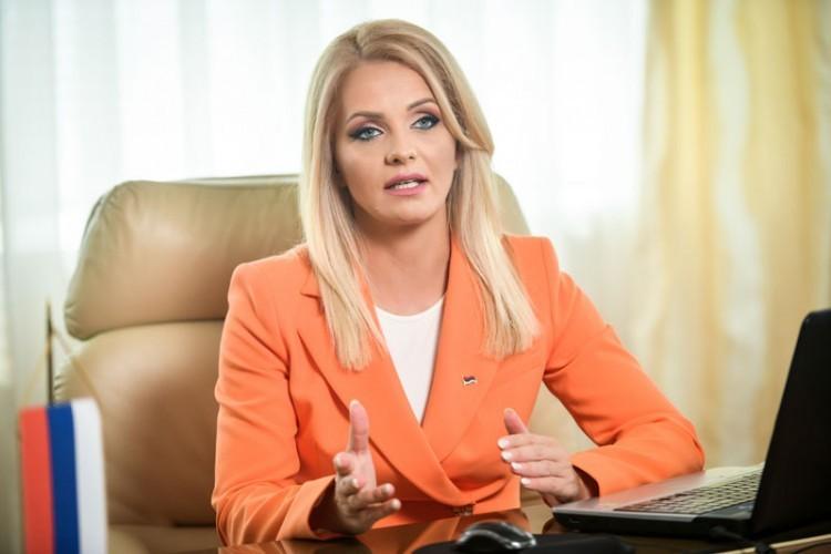 Trivić: Za deficitarna zanimanja obezbijeđene stipendije
