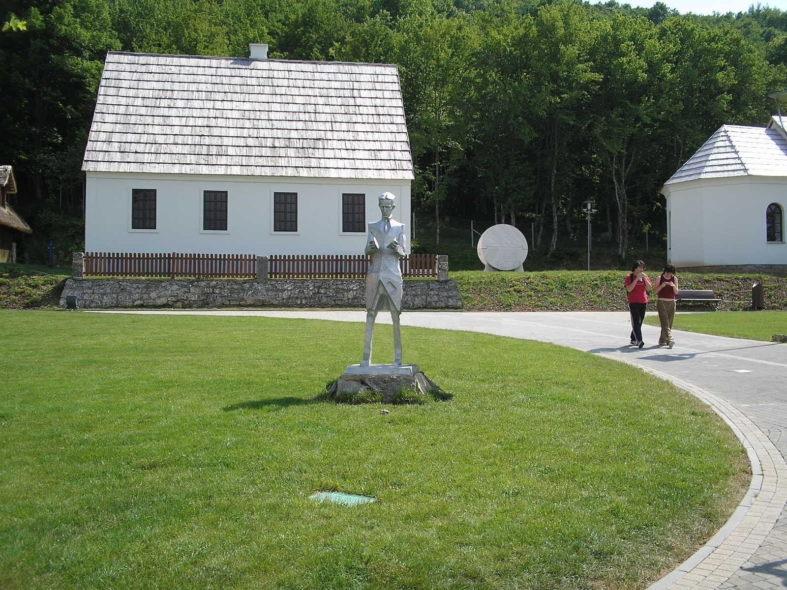 """Muzej """"Nikola Tesla"""" u Smiljanu ne radi zbog nestanka struje"""