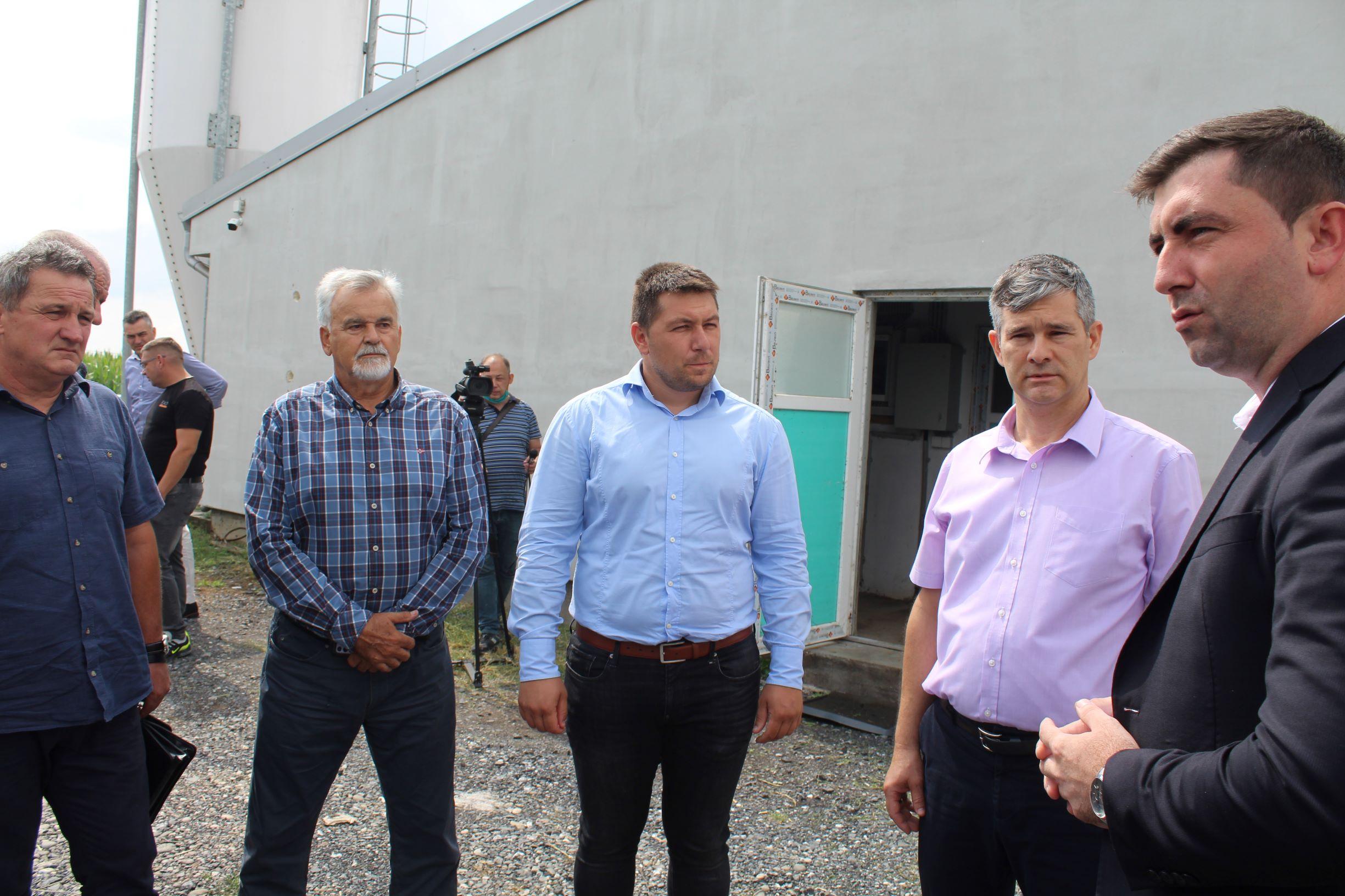 Zajednička briga o selima Srbije i Grada Bijeljina FOTO