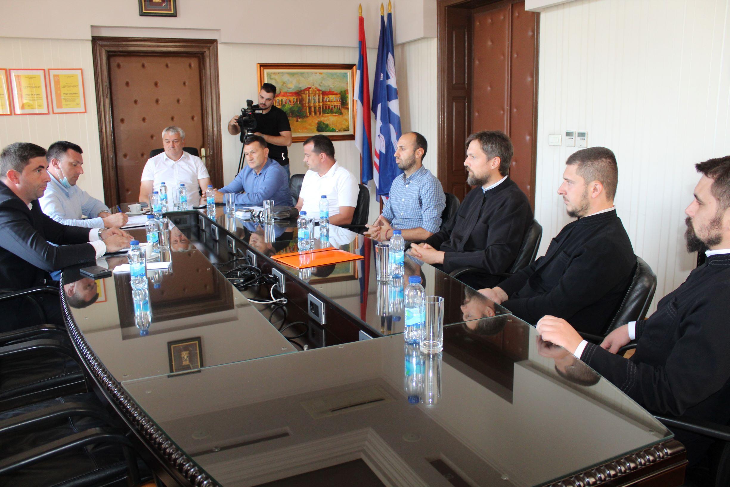 """Gradska uprava podržava """"Ilindanski sabor"""" u Požarnici"""
