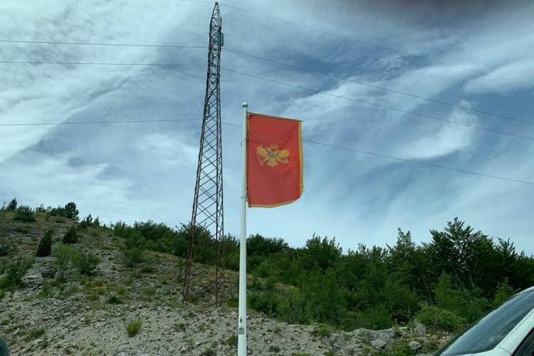 Crna Gora zasad neće mijenjati mjere prelaska granice
