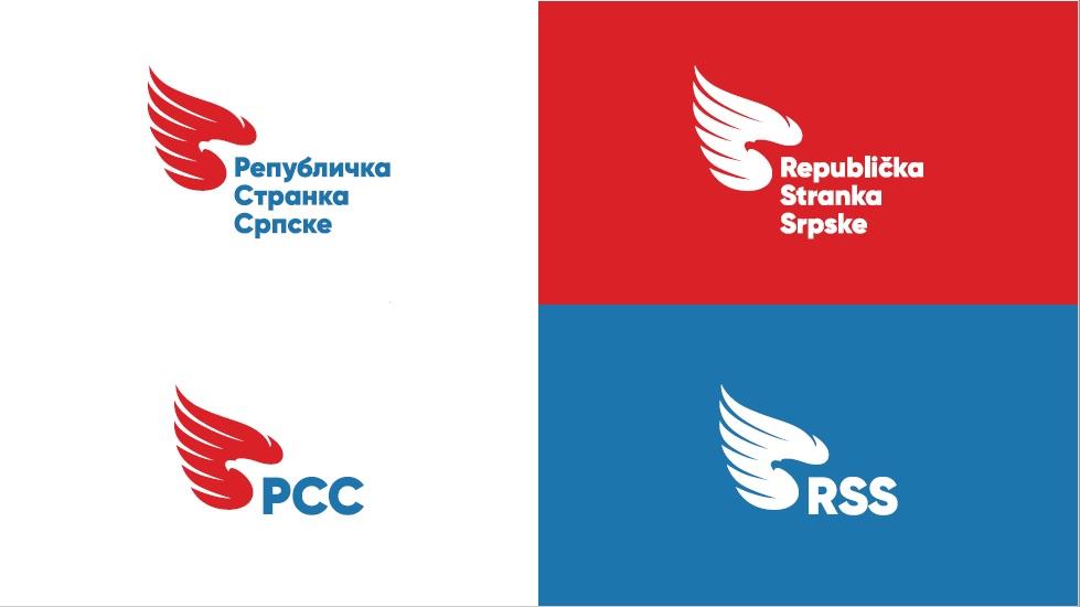 OD DANAS I ZVANIČNO Registrovana Republička stranka Srpske