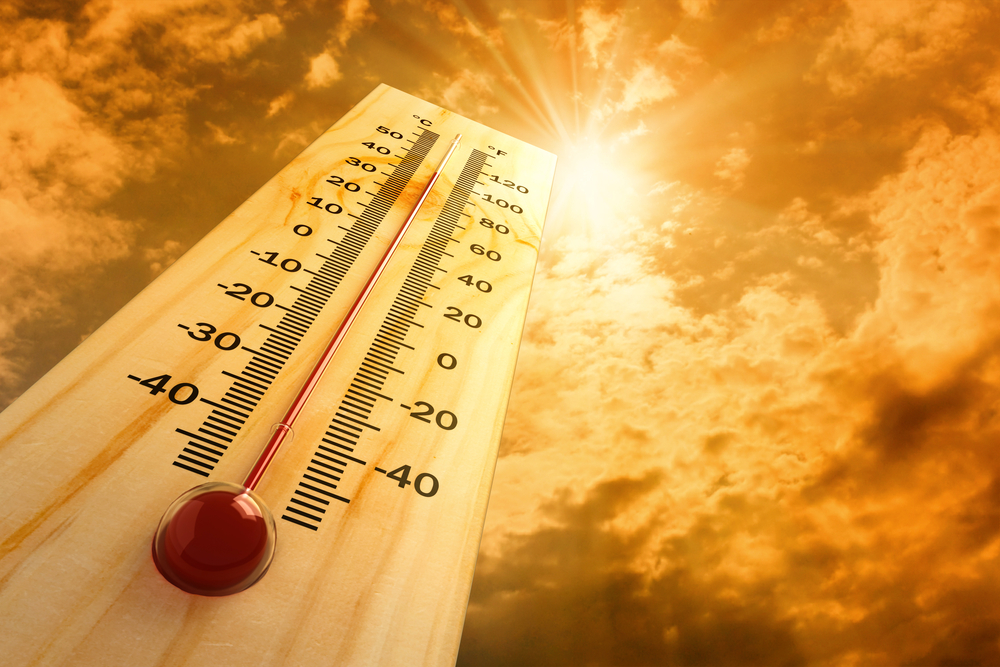 Oprez: Crveni meteoalarm za veći dio BiH