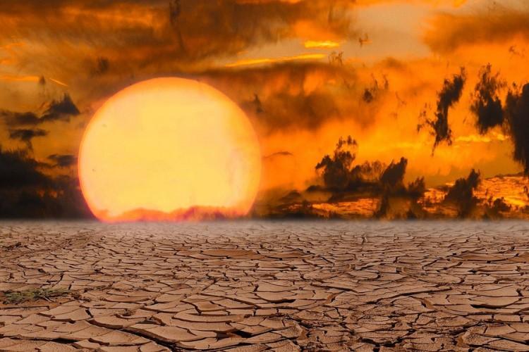 Klimatske promjene udvostručile broj vrelih dana u svijetu