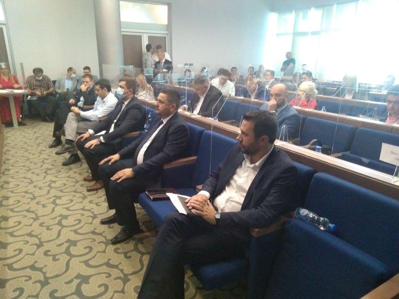 Milovanović: U Bijeljini investirano samo 6.000 KM od planiranih 1,8 miliona