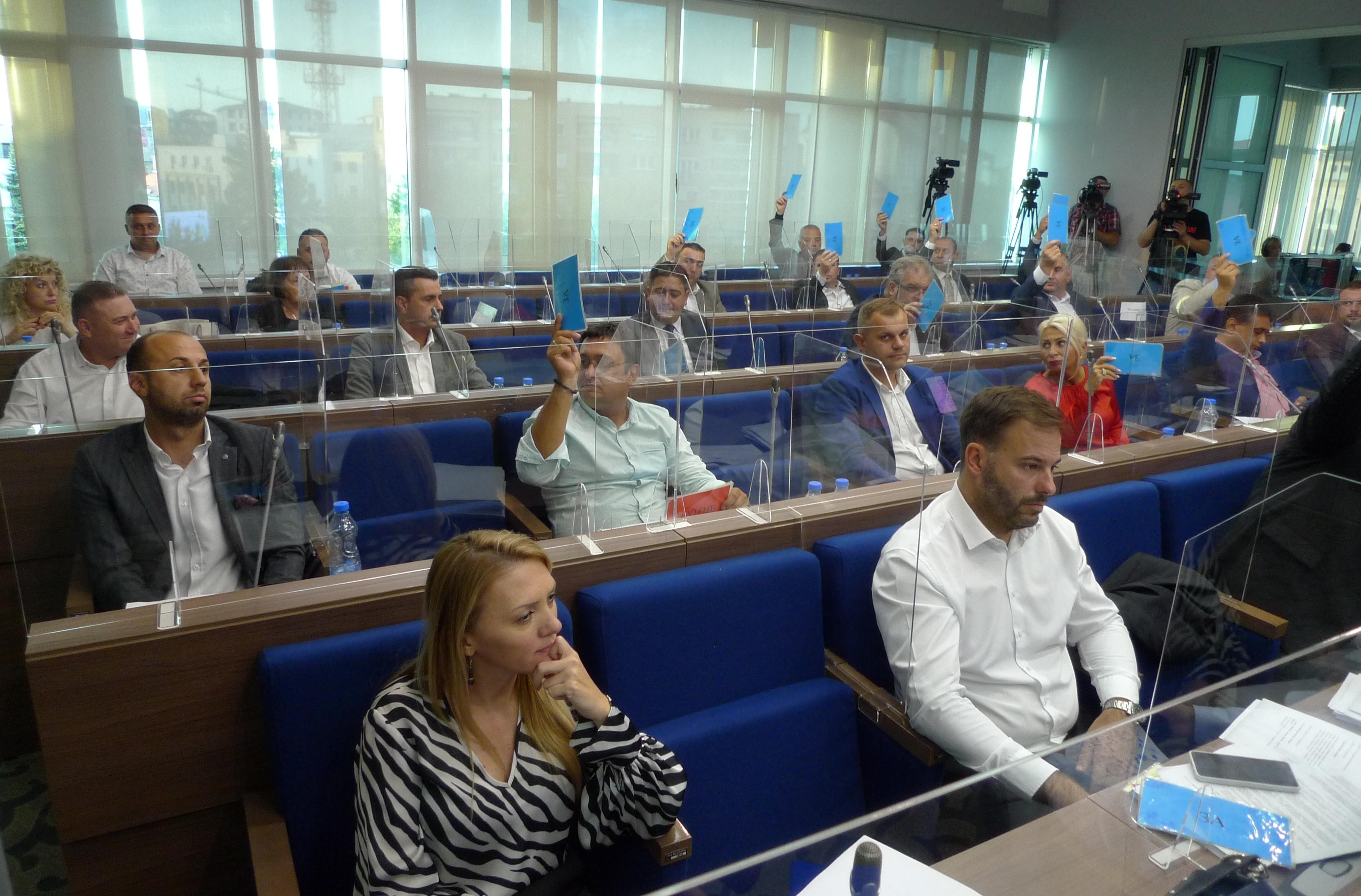 Odbornici RSS uzdržani prilikom glasanja o izvještaju Centra za socijalni rad