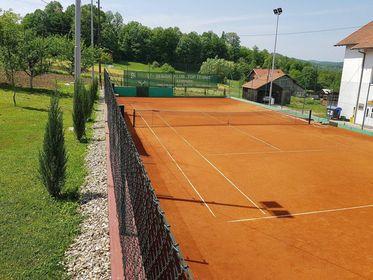 "Deseti turnir za tenisere rekreativce ""Lopare Open 2021"""