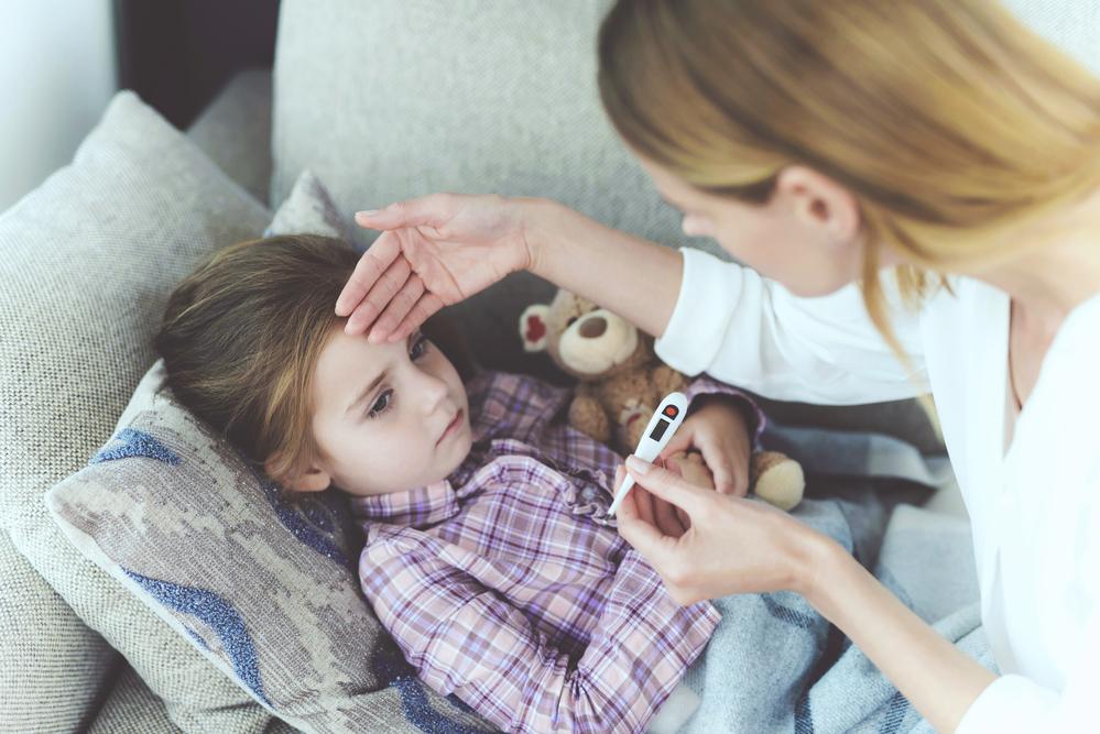 Među školarcima haraju stomačni i respiratorni virus