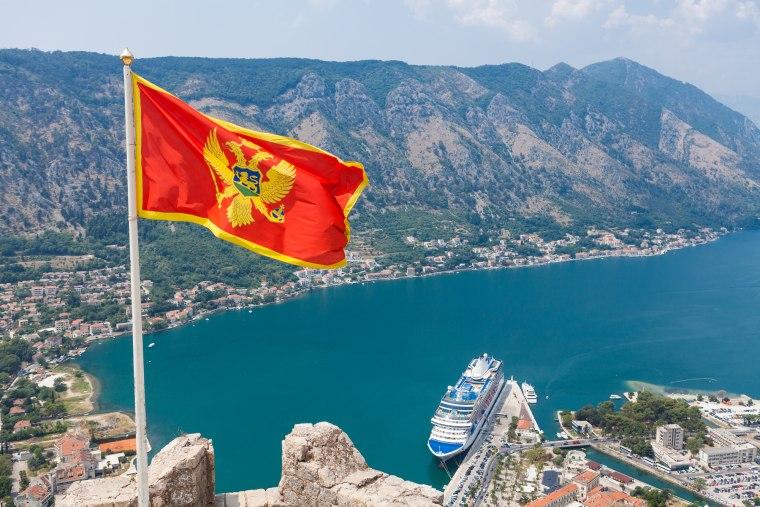 Crna Gora pooštrava mjere