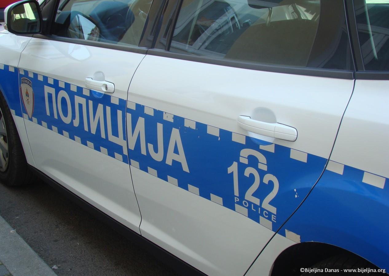 Žena zapalila porodičnu kuću i pomoćne objekte u Pelagićevu