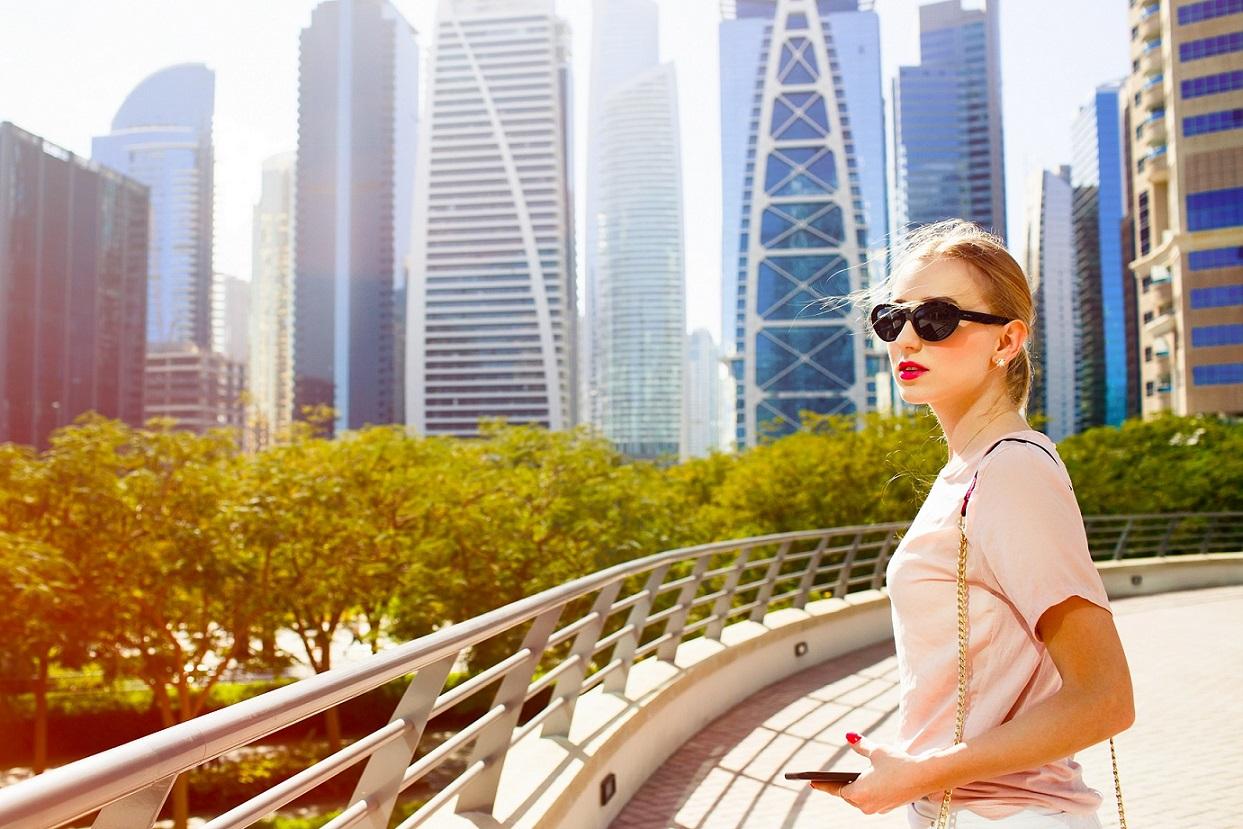 Dubai - uvek aktuelna turistička destinacija