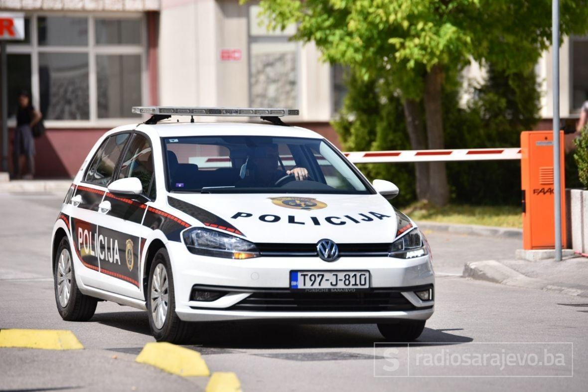 Policijska akcija u Sarajevu i RS, hapšenja zbog fingiranja saobraćajnih nezgoda