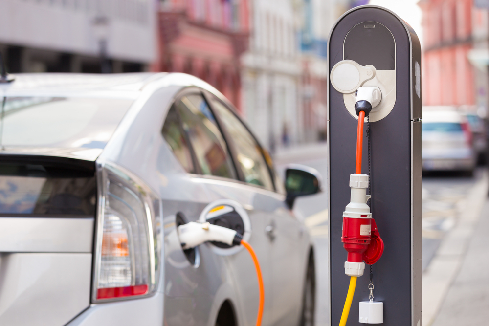Električna vozila i dalje statistička greška