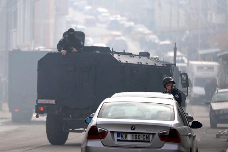 Srbin ranjen u Kosovskoj Mitrovici, Vučić se hitno uputio u Rašku