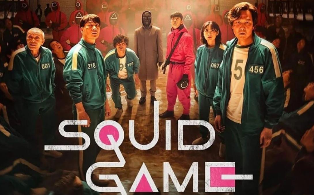 """Serija """"Squid Game"""" ruši sve rekorde, gledali je u 111 miliona domova"""
