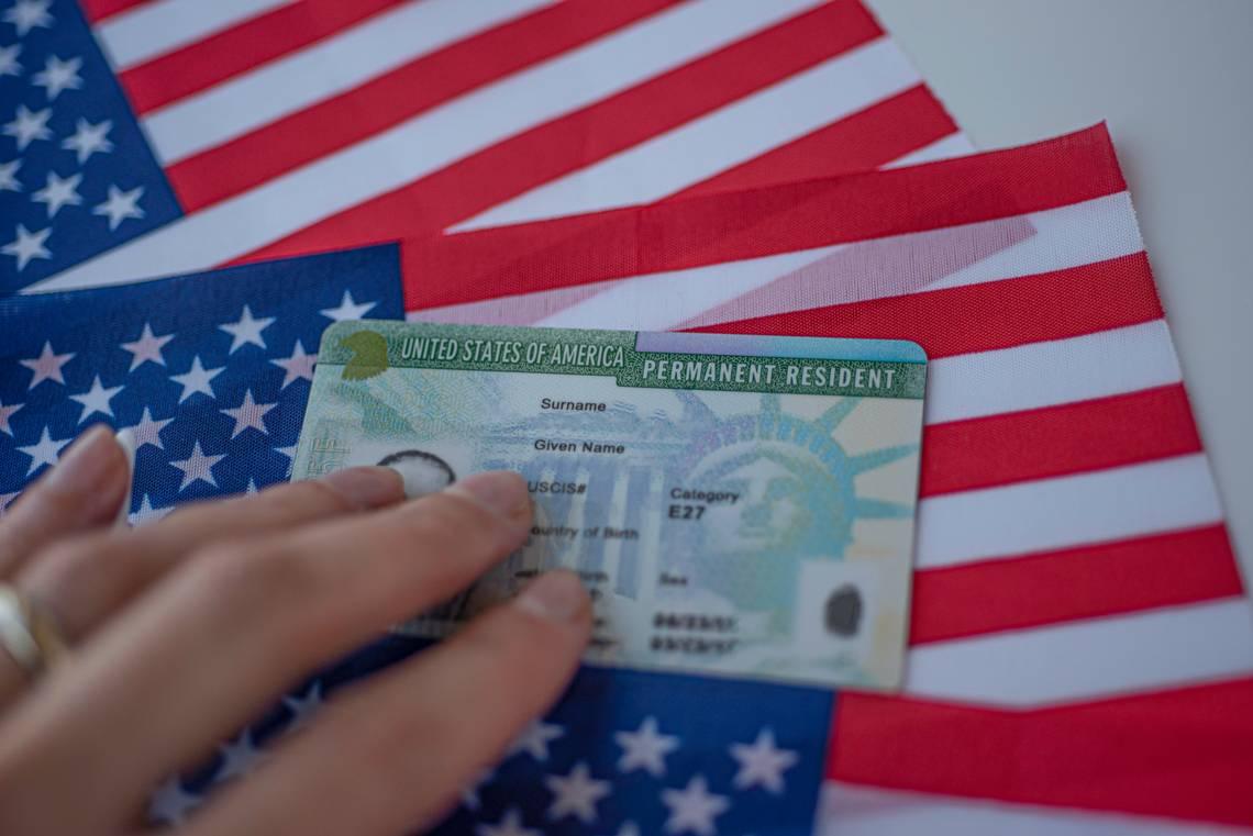 Green Card Lottery - počele prijave za lutriju za američku useljeničku vizu