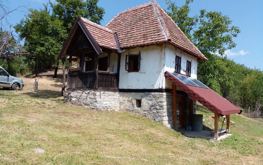 Stare kuće na Majevici: Majevičani im udahnjuju novi život