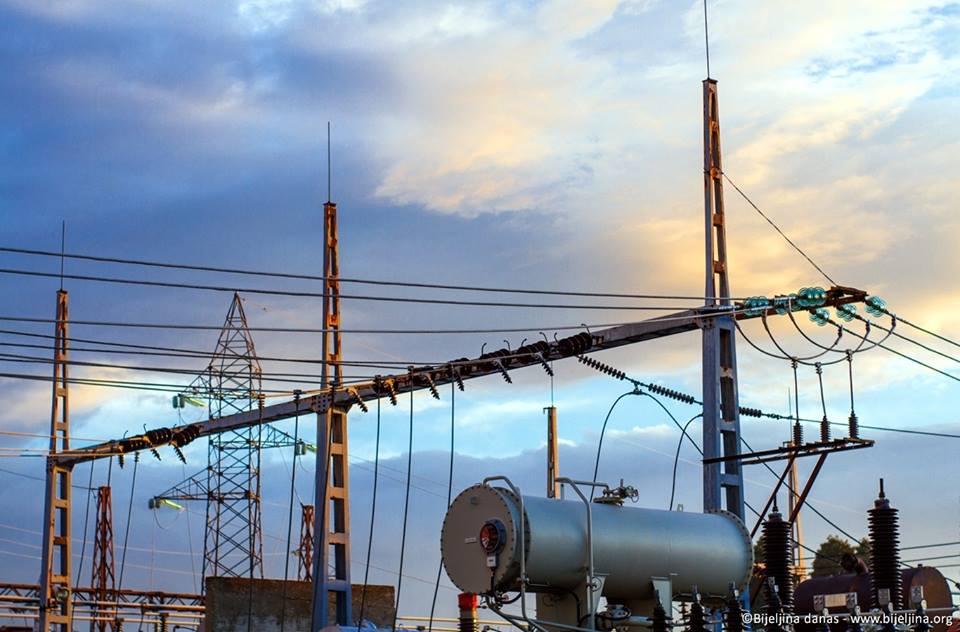 Sutra remont dva dalekovoda u Bijeljini: Spisak ulica koje će biti bez električne energije