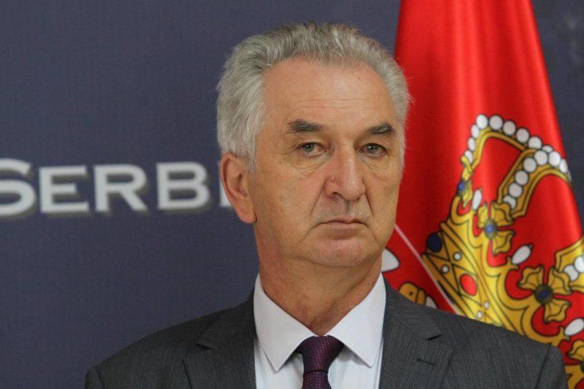Šarović poručio Cvijanovićevoj: SDS je Ustav pisao u institucijama a ne kao vi po partijskim komitetima