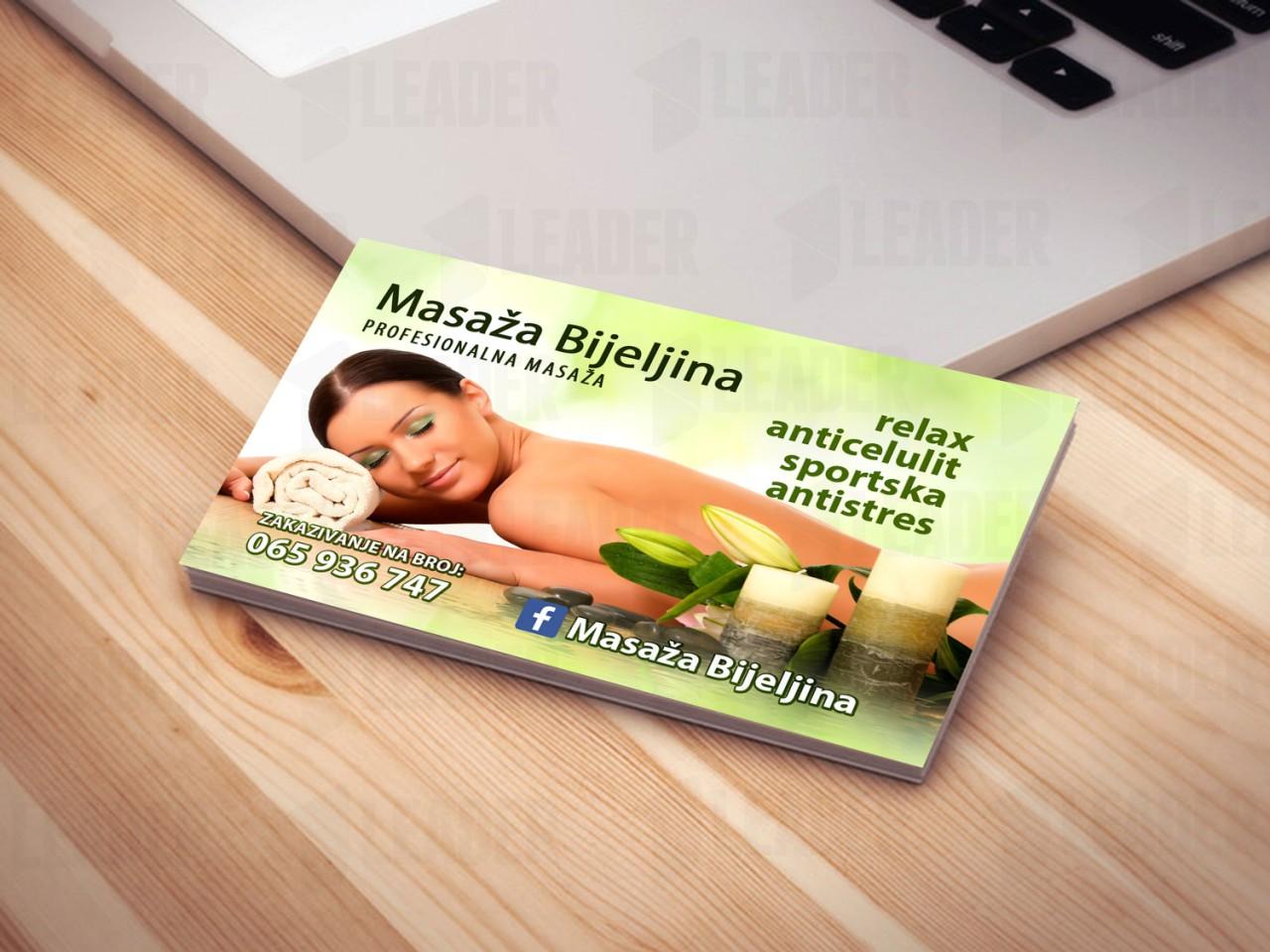 Bijeljina masaza Usluge masaze